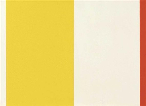 Untitled, 1970 - John McLaughlin