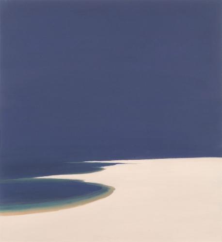 Porthkidney Beach - John Miller