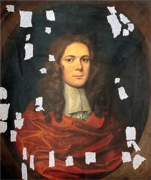 Richard Oxenden - John Riley