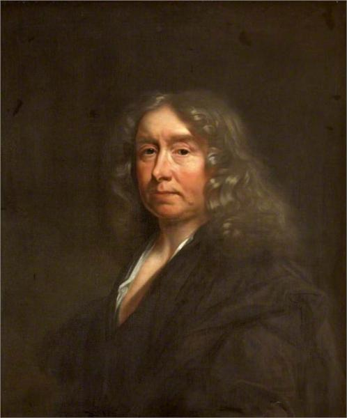 William Chiffinch - John Riley