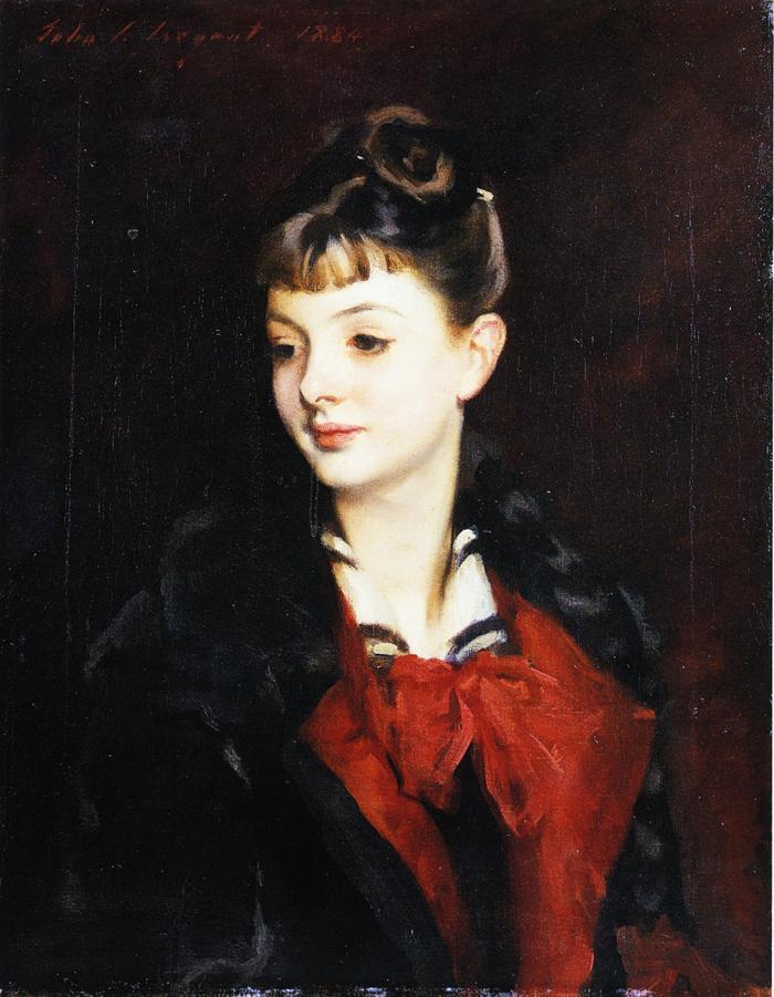 John Singer Sargent Madame X Gallery For > John ...