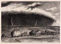 The Line Storm - Джон Стюарт Керрі