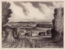 Valley of the Wisconsin - Джон Стюарт Керрі