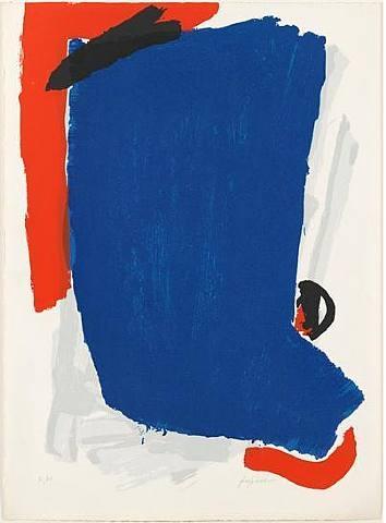 Untitled, 1985 - Хосе Герреро