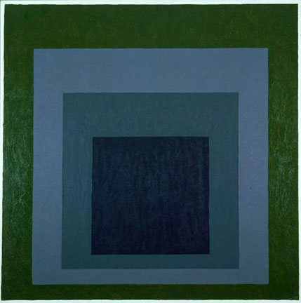 Homage to the Square, 1966