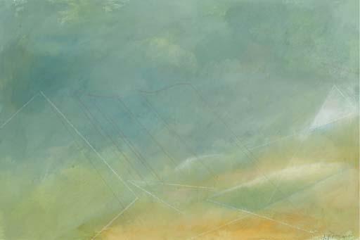 Untitled - Josef Sima