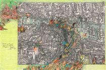 Boys' Art #8: Battle of Panipat - Joyce Kozloff
