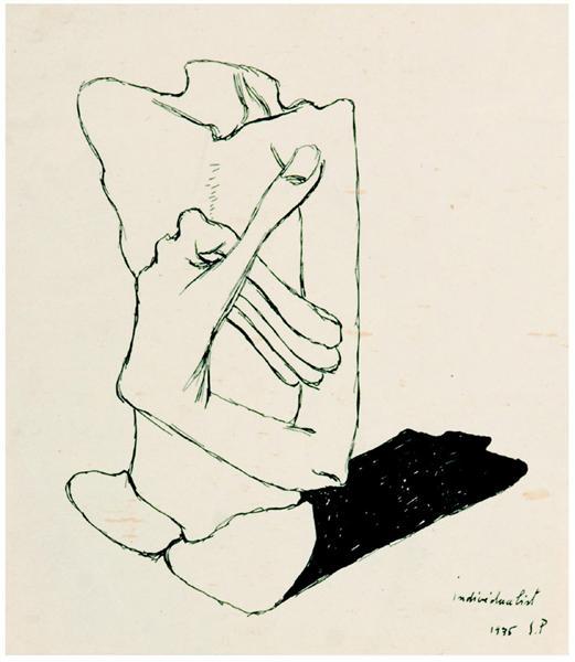 Torso - Jules Perahim