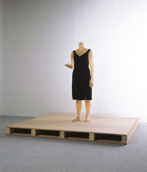 Veneno (6), 1998 - Julião Sarmento
