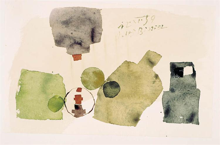 12.XI.59, 1959 - Юлиус Биссье