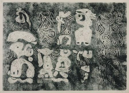 Gilgamesh - Karl Otto Gotz