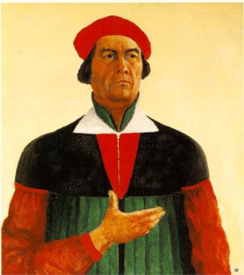 Kazimir Malévich