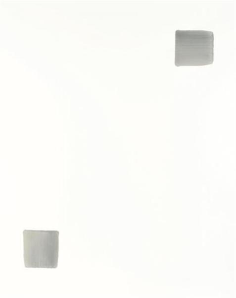Correspondance, 2003 - Lee Ufan