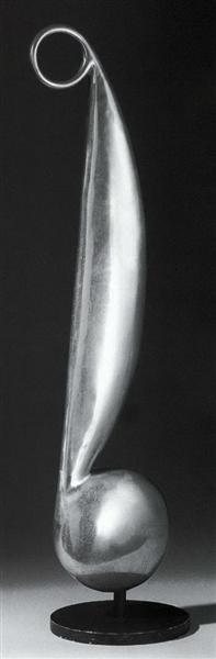 Le signal, 1928 - Leon Arthur Tutundjian