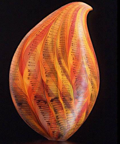 Madras, 1999 - Lino Tagliapietra