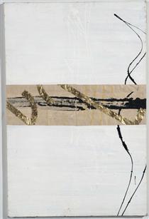 Spazi interiori - Luciano Bartolini