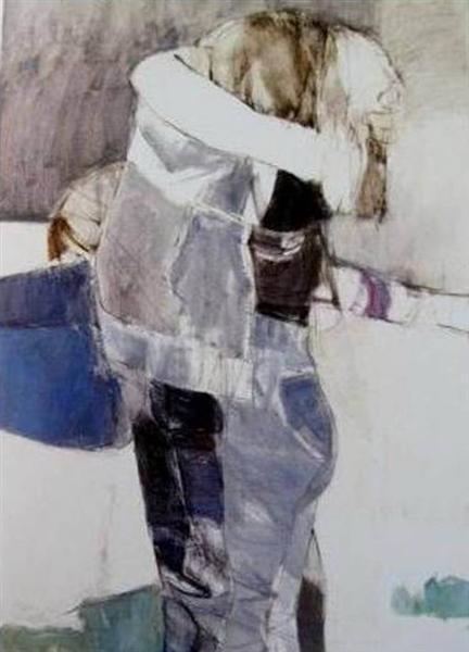 Fase dos Jovens - Луїс Доурділ