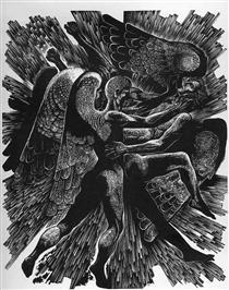 Three Angels - Лінд Ворд