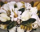 Magnolias - Frida Kahlo