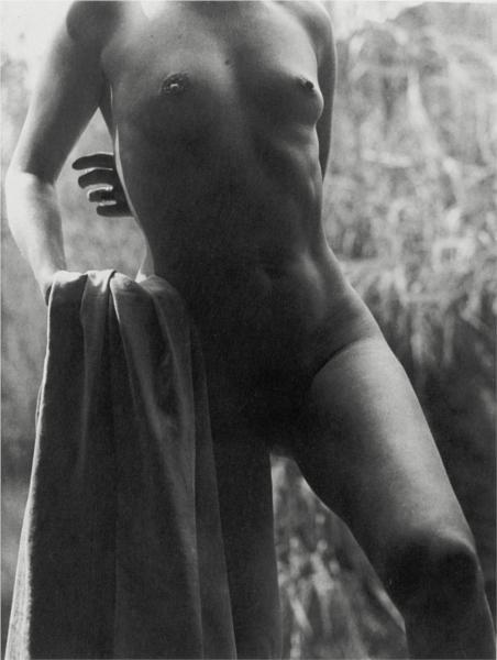 Xipe Regine, 1979 - Manuel Alvarez Bravo