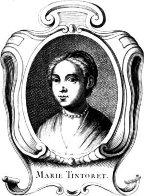 Маріетта Робусті