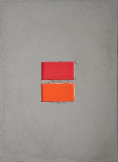 Tonsils, 2010 - Marjan Eggermont