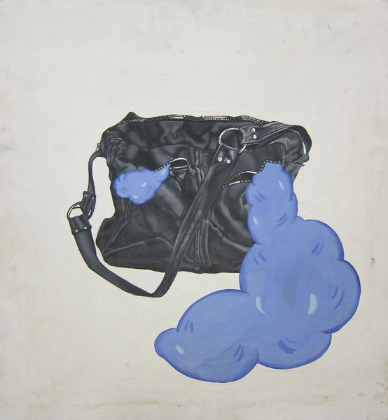Rosemarie's Bag, 1973 - Marjorie Strider