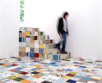 Work No. 330, 2004 - Martin Creed