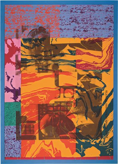 Eintritt Frei, 1989 - Martin Kippenberger