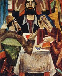 Invocazione - Max Weber