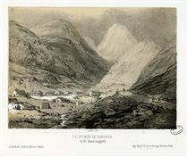 Pic du Midi de Bigorre, vu de Tramesaygues - Максим Лаланн