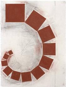 Pythagoras (1) - Mel Bochner