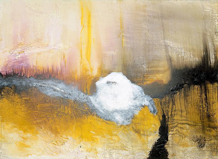 Untitled, 2002 - Mostafa Dashti