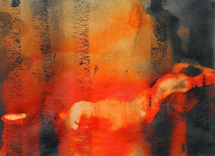 Untitled, 2009 - Mostafa Dashti