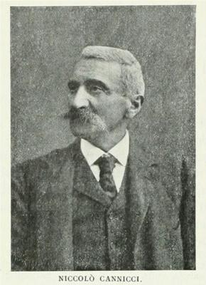 Niccolò Cannicci