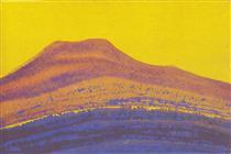 Himalayas - Nikolái Roerich