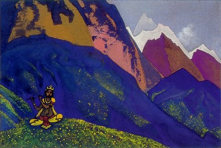 Himalayan Art: Collection of Nicholas Roerich Museum