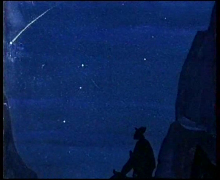 Star of the Hero, 1932 - Nicholas Roerich