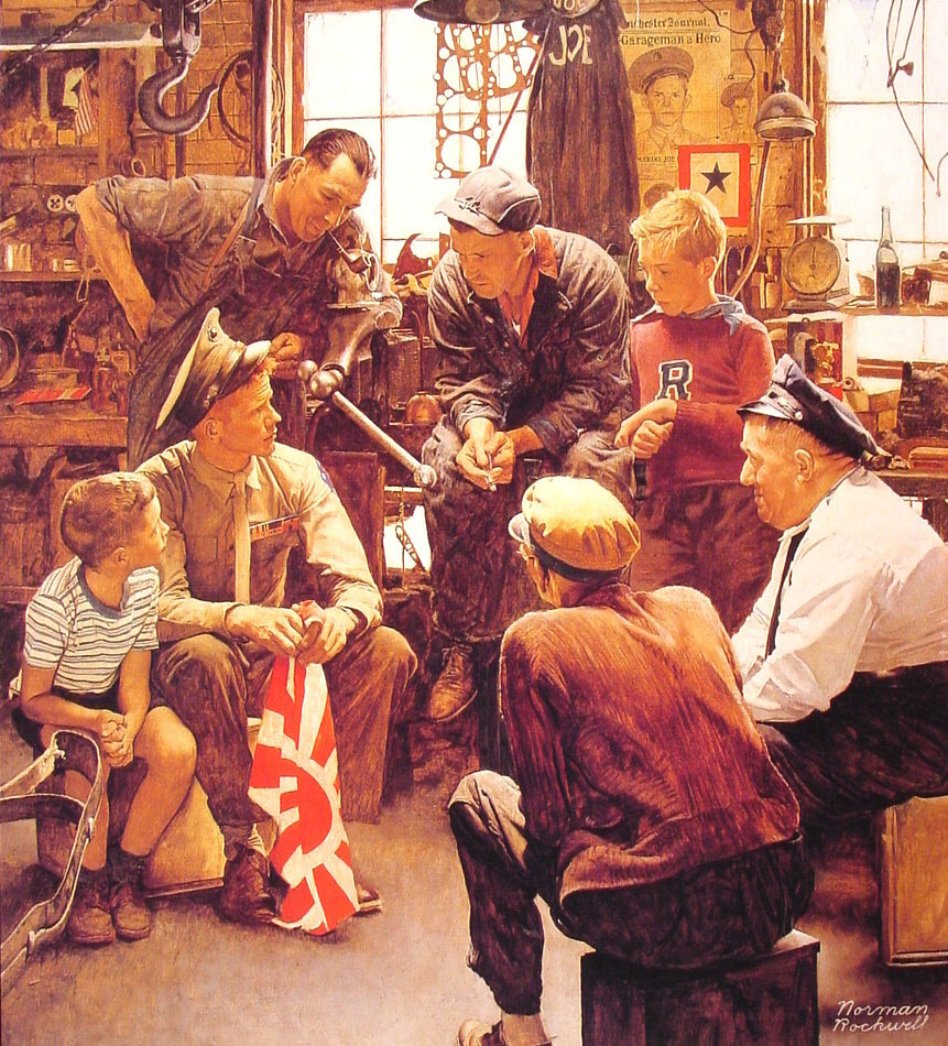 http://uploads8.wikipaintings.org/images/norman-rockwell/homecoming-marine-1945.jpg