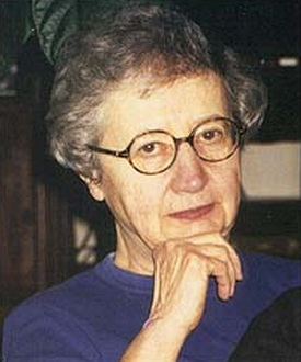 Olga Albizu