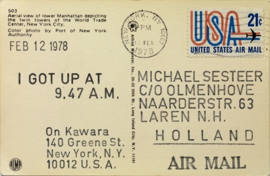 https://uploads8.wikiart.org/images/on-kawara/i-got-up-at-9-47-a-m-feb-12-1978-1978.jpg