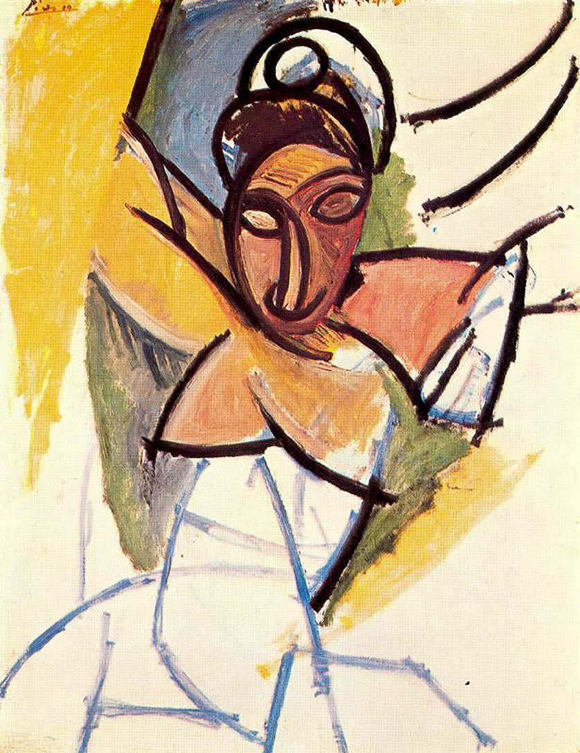 Las Obras De Pablo Picasso - Lessons - Tes Teach