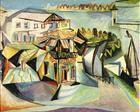 Café 'Royan' - Pablo Picasso