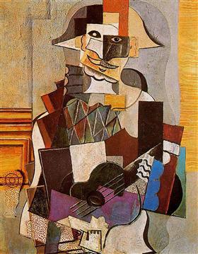 Artworks by style: Cubism
