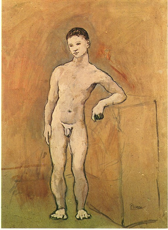 Pablo Picasso gallery of paintings by period - Art Experts