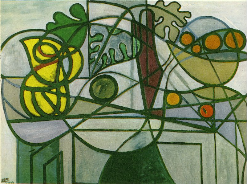 an essay on the life and styles of pablo picasso Inspired by the columbus museum of art's picasso still life with compote and  glass,  paris during the war and may have been a factor in picasso's shift in  styles  fraquelli has published numerous essays on picasso including, ' picasso's.