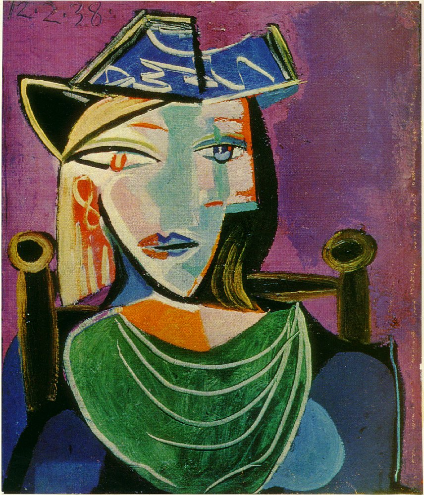 Untitled - Pablo Picasso - WikiArt.org