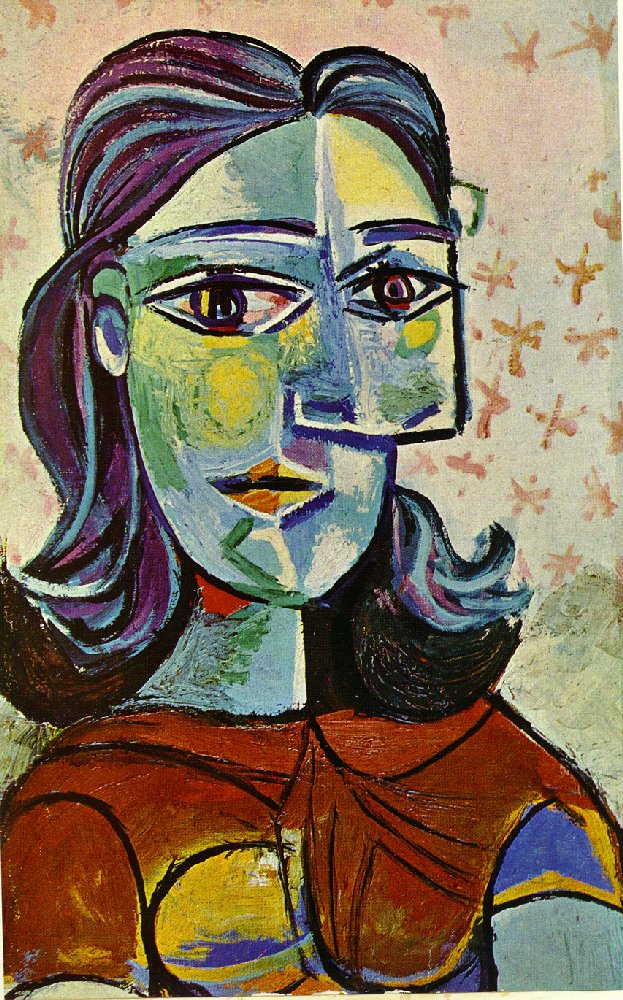 What Was Pablo Picasso Most Famous Painting