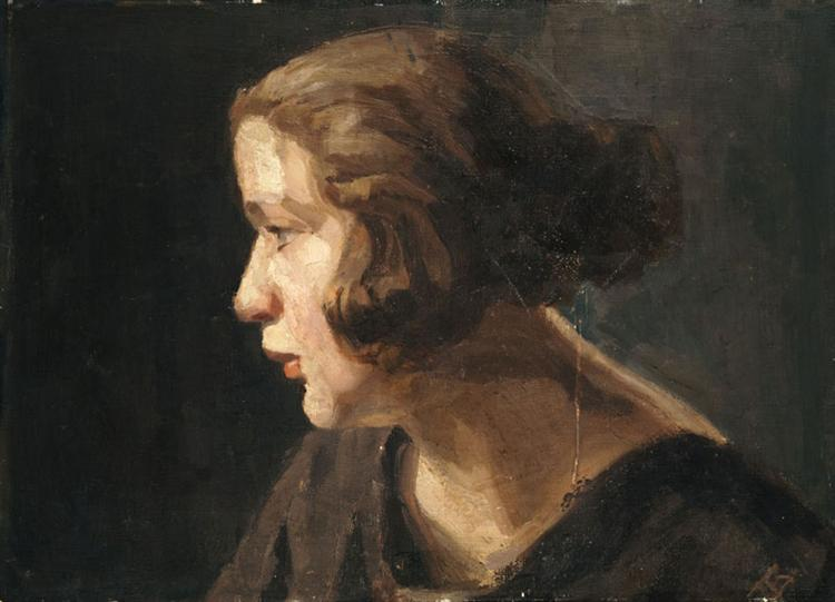 Orel, 1914 - Periklis Vyzantios