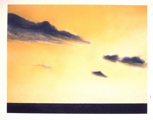 Untitled, 1973 - Peter Alexander